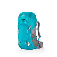Amber 34 in the color Teal Grey.