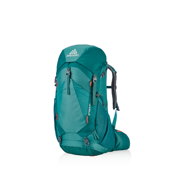 Amber 34 in the color Dark Teal.