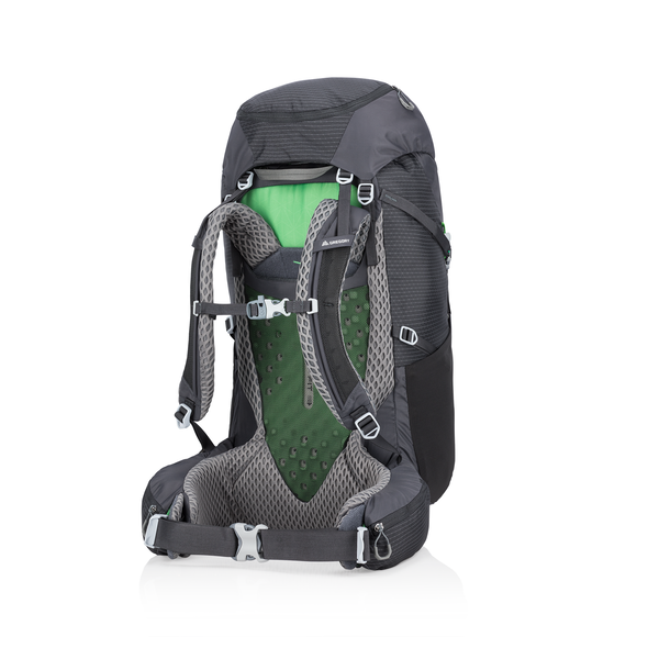 Wander 50 in the color Shadow Black.