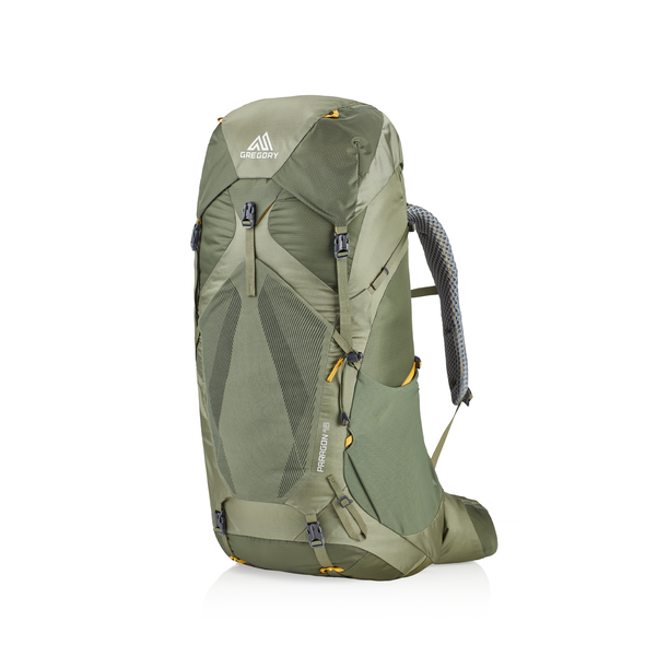 Paragon 48 in the color Burnt Olive.