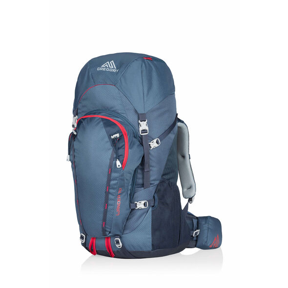 Wander 70 in the color Navy Blue.
