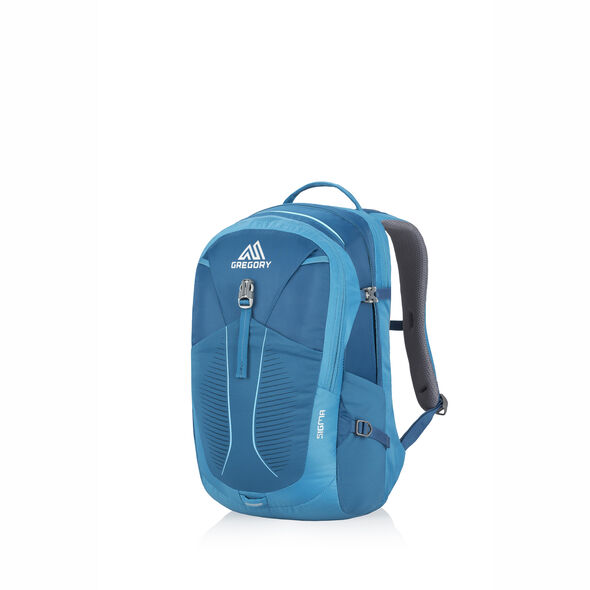 Sigma Daypack in the color Misty Blue.