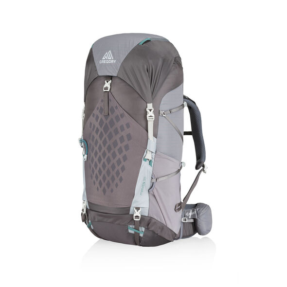 Maven 55 in the color Forest Grey.