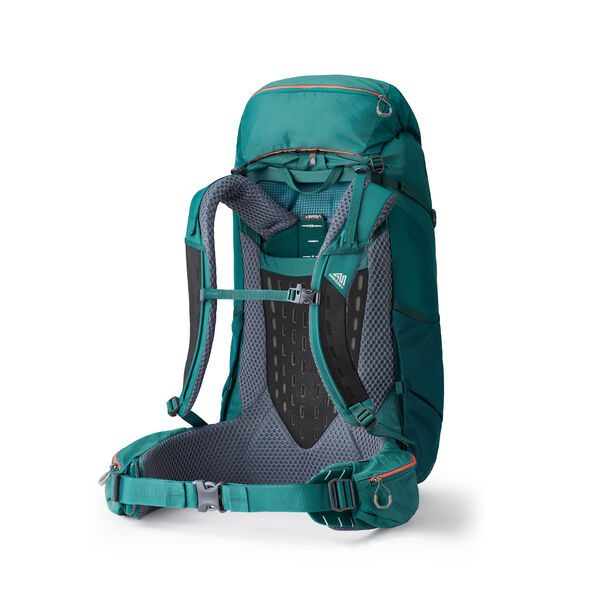 Amber 65 Plus Size in the color Dark Teal.