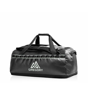 Alpaca 45 Duffel in the color True Black.