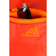 Salvo 28 in the color Burnished Orange.
