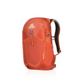 Inertia 20 H2O in the color Ferrous Orange.